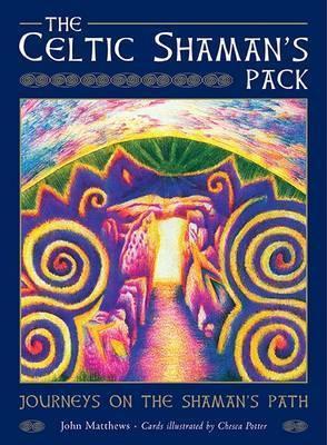 Celtic Shamans pack