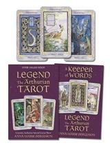Legend of the Arthurian Tarot
