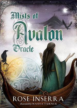 Mists Of Avalon Oracle