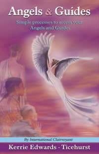 Angels and Guides Cards