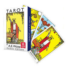 Rider-Waite Giant Tarot Deck