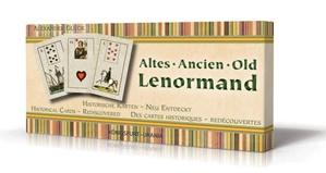 Old Lenormand Tarot