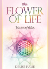 The Flower of life oracle cards