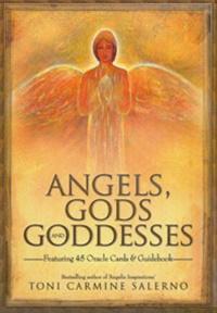 Angels Gods & Goddess Orace Cards