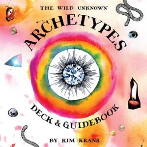 The Wild Unknown Archetypes