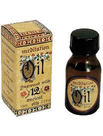 Perfumed Oil 15ml