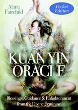 Kuan Yin Oracle Pocket Edition