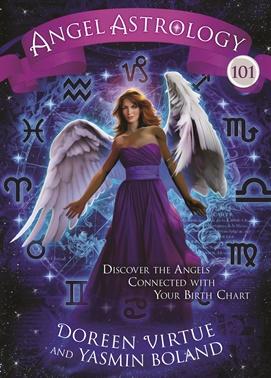 Angel Astrology