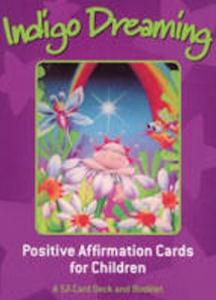 Indigo Dreaming Cards for Children