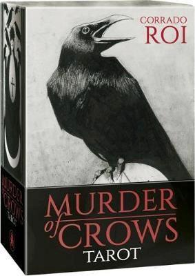 Murder of Crows Tarot