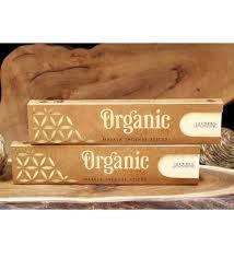 Organic Jasmine