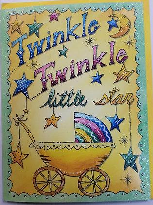 Glitter Twinkle Twinkle