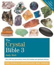 The Crystal Bible Vol 3