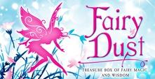 Fairy Dust inspirational cards