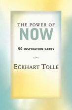 Power of Now Inspiration Cards