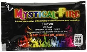 Mystical Fire 25g