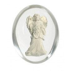 Archangel Raphael Stone