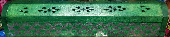 Coffin Incense Coloured