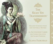 The Kuan Yin Transmission Guidance Deck