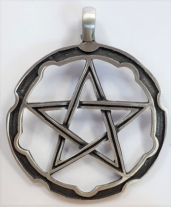Large Pentagram