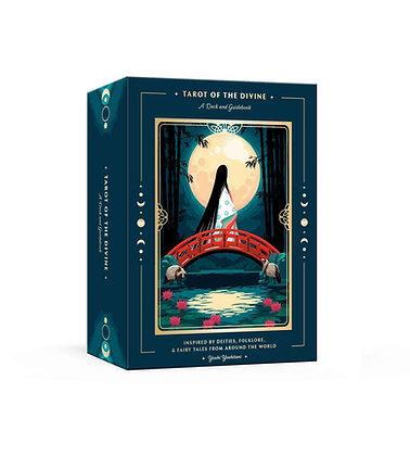 Tarot of the Devine