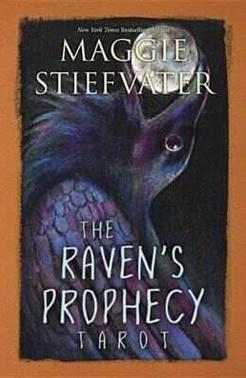 The Ravens Prophecy Tarot Set