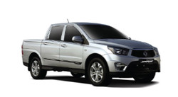 Ssangyong Actyon 4x2