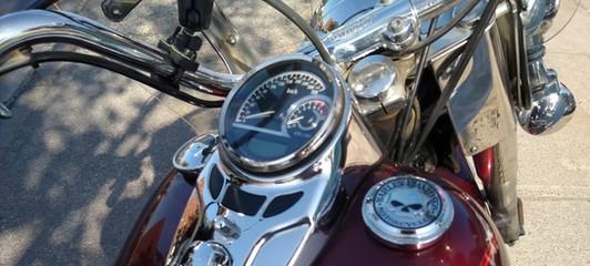 2014 Harley-Davidson HERITAGE 1700