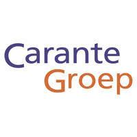 Per 1 sept. 2019 aan de slag bij de Carantegroep.