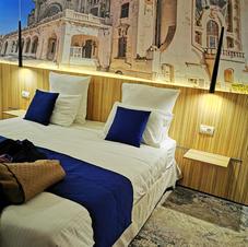 Casino Constanta Room