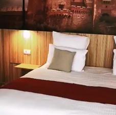 rezervare hotel in Bucuresti YMY BOUTIQU