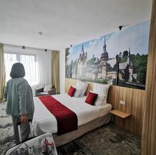Peles Castle Apartment