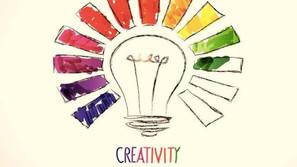 每個人都是一支iPhone:創造力