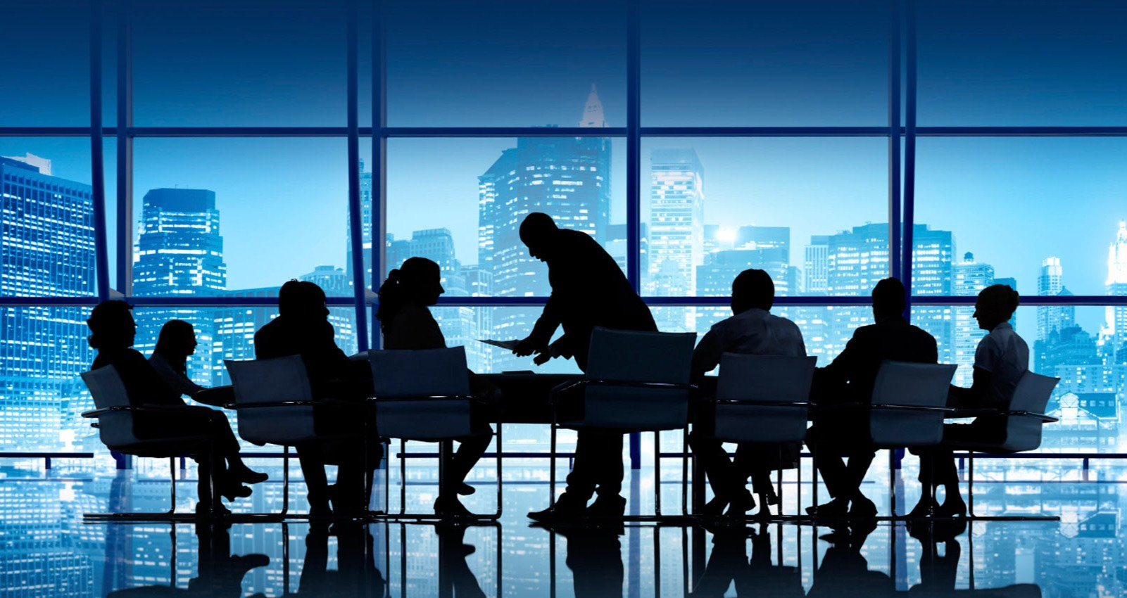 行政高管培訓系統