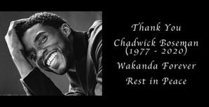 「黑豹」病逝 Chadwick Boseman 患重病仍然貢獻給Marvel影迷