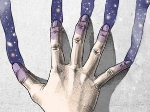 LUNA LLENA en GÉMINIS: De la mano de Hermes