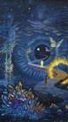 DIAMANTES DE LA NOCHE OSCURA: La exploración visionaria de Christopher Bache