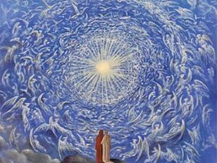 IMAGINAR EL ALMA (3): La creación de las almas (un caso real).