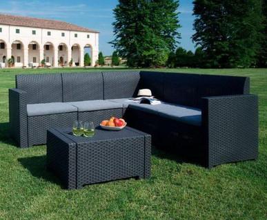 Комплект мебели Nebraska 5 set