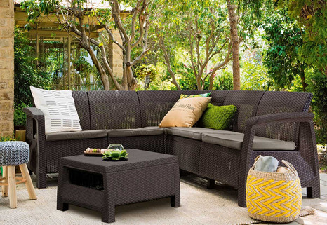 Комплект мебели_Сorfu_Relax_Set