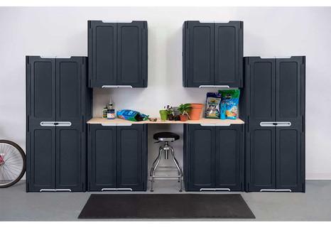 MAGIX Utility Cabinet