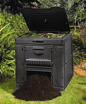 E- composter 470L