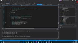 C/C++/C# GUI Programming