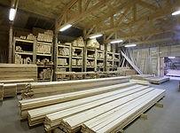 собственная производство пиломатериалов