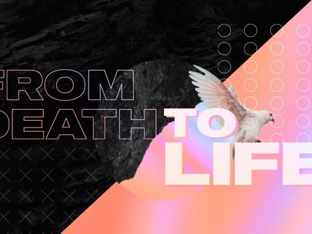 The Glorious Resurrection of Jesus!
