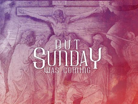 The Triumphal Resurrection