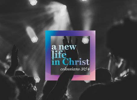 A Christ Centered Work!