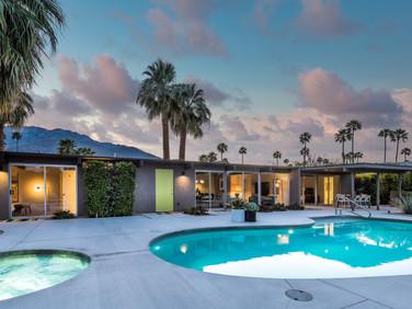 Little Beverly Hills Mid Century Modern Luxury