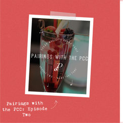 Pairings with the PCC: Episode 2
