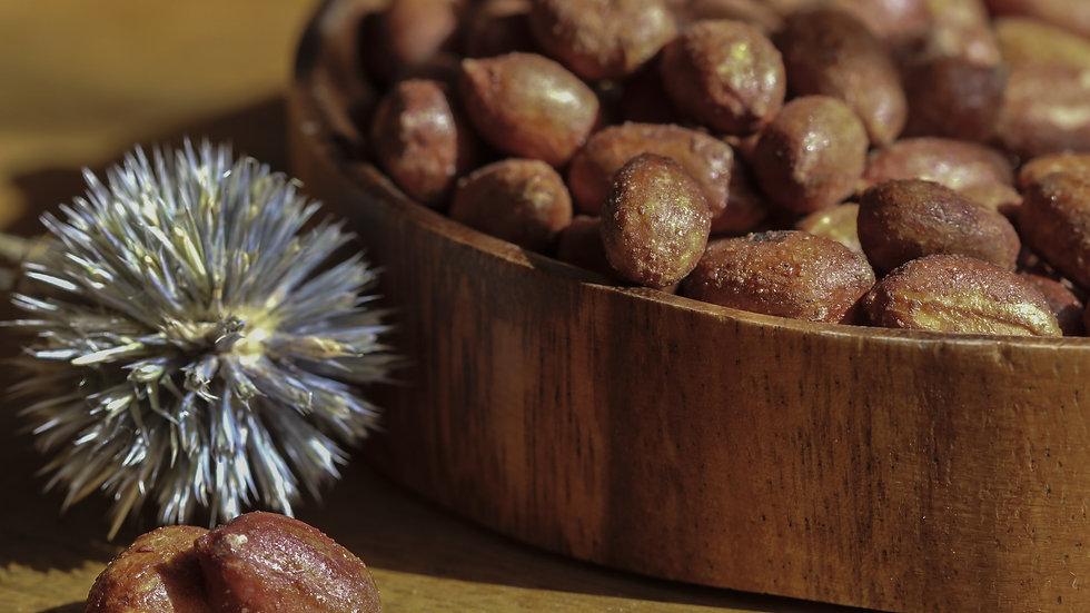 Roasted Peanuts (Smokey-BBQ)